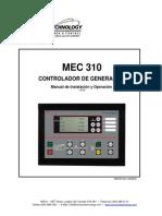 Mec310 Pm075r2 Spanish