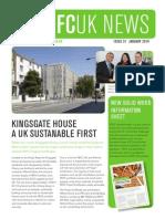PEFC UK January 2014 Newsletter