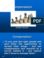 Compensation  Business Law