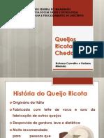 Queijos Ricota e Cheddar slide.pptx