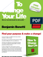 How To Change Your Life_Sample Chapter
