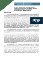7. Fertilizacion Quimica y Biologica en Siembra Directa