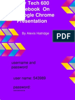 alexis hatridge my teach 600 google chrome
