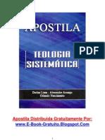 ApostilaTeologiaSistematica