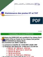 Maintenance des postes HT et THT.ppt