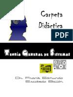 Libro de Carpeta Didactica de Tgs