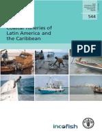 Coastal fisheries of Latin America and the Caribbean