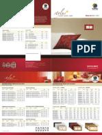 Stylus Plus Pricelist 2012-13