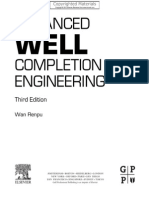 Front Page - Advanced Well Completion Engineering
