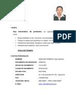 Curriculum 2014