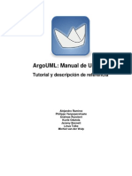 Argouml Manual