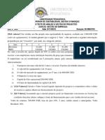 Teste 2agp- 07112013up-Gestao de Empresas