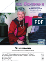 Booklet Schumann