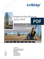 Cobiax Engineering Manual 2010