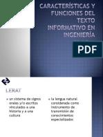 Texto Informativo Clase Holanda