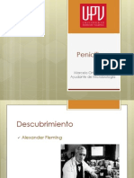 2.- Penicilinas