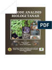 Metode Analisis Biologi Tanah