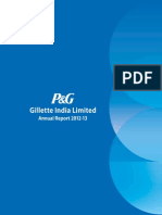GIL Annual Report 2013