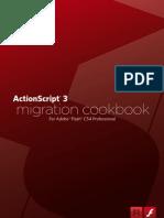 As3 Migration Cookbook