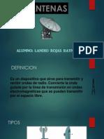 Landio Rojas r Antenas 15012014
