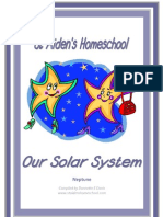 Our Solar System Neptune
