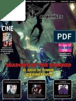 SHD Magazine Edicion 02
