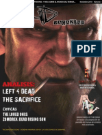 SHD Magazine Edicion 03