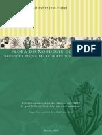 Flora Do Nordeste Do Brasil