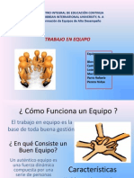 trabajoenequiposdealtodesempeodef-100113163437-phpapp01