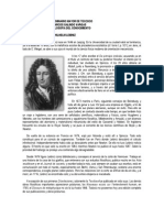 Filosofia Del Conocimiento - Leibniz, Spinoza y Malebranche