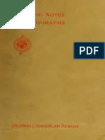 Paraguayos de Hoy (1920)