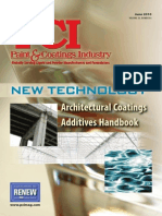 Paint and Coatings Industry June 2010