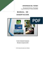 PCA Manual de Disertacion Ago2103