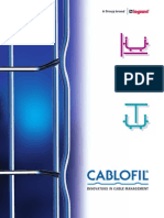 Cablofil catalogue /UK /