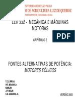 02 - MOTORES EOLICOS