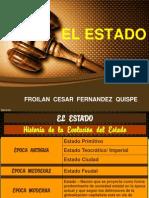 Estado Peruano (Cuarto)