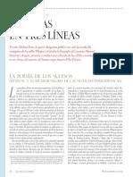 Félix Fénéon - Novelas en tres líneas (Antología)