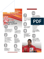 Lineas de Trabajo Del Presidente Maduro Web-1