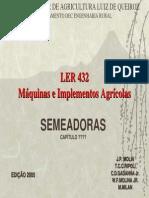 11 - SEMEADORAS
