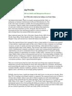 FDI in Retailing in India