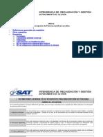 Requisitos Inscripcion Persona Jurídica Lucrativa  en SAT