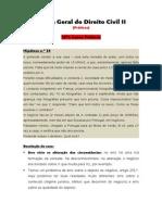 TGDCII (10ºs Caos Práticos)