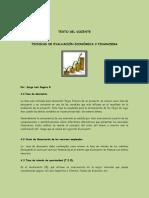 1. EVALUACI�N ECONOMICA Y FINANCIERA