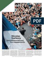 29132102 Nicols Sarkozy Ses Metamorphoses Ses Engagements