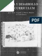 ANGULO Jose Felix - BLANCO Nieves, Teoria y Desarrollo Del Curriculum (Cap. 10 - Intenciones Educativas)