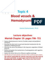 ANP 1105 Blood Vessels