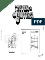 Serious Steven Final Storyboard 6_11_2013