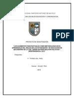 Trabajo Completo de Investigacion - Terminado Al Fin
