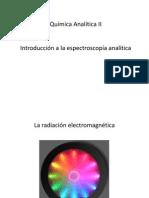 2013 Espectroscopia