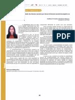 3.4.1 a Inimputabilidade Dos Doentes Mentais (OCR)